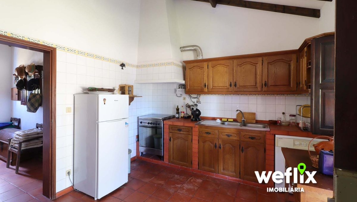 quinta terreno moradia em coruche - weflix imobiliaria real estate 8c