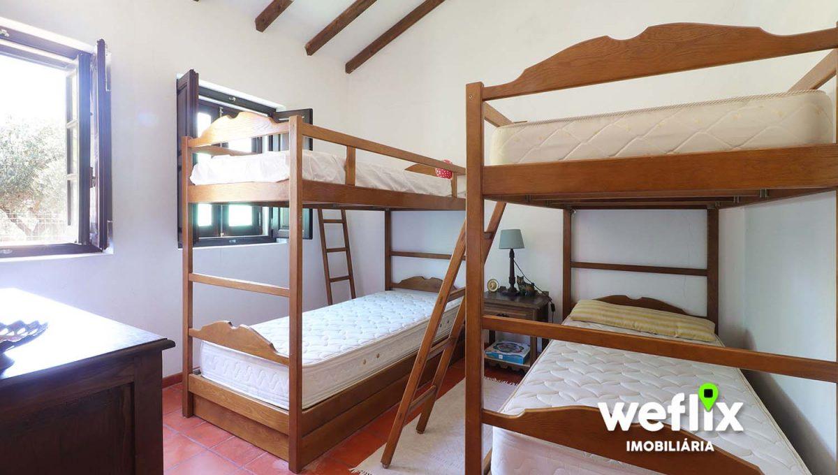 quinta terreno moradia em coruche - weflix imobiliaria real estate 8g