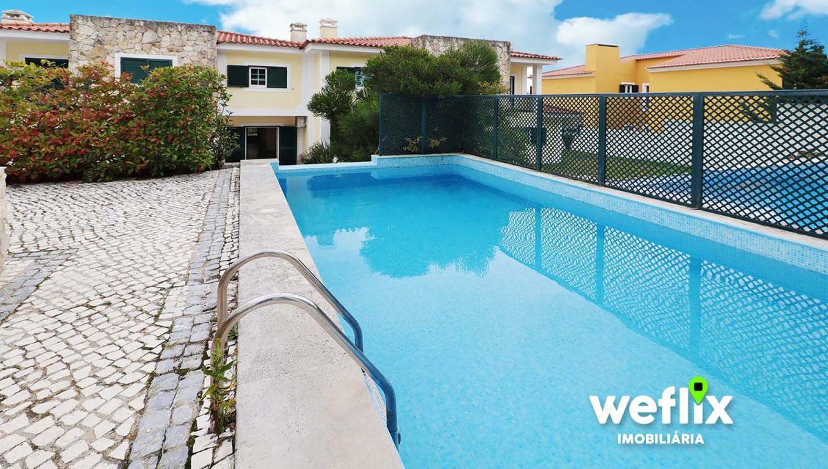moradia beloura I com piscina - weflix imobiliaria 7a