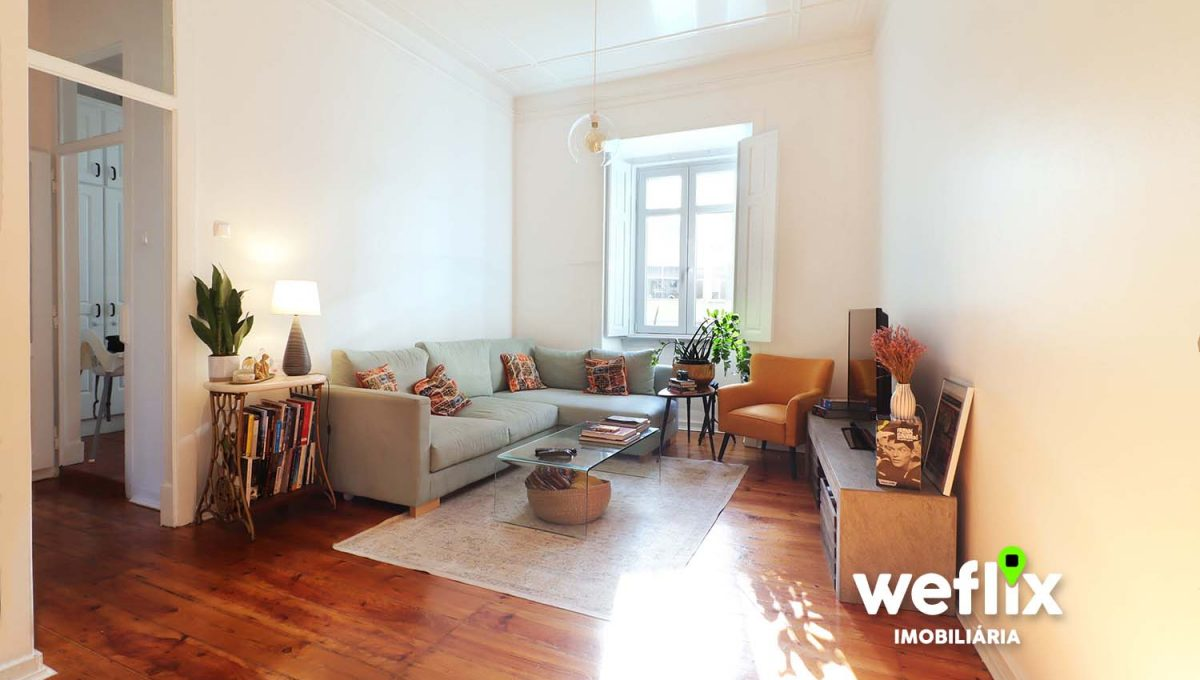 apartamento t3 ajuda - weflix imobiliaria 2