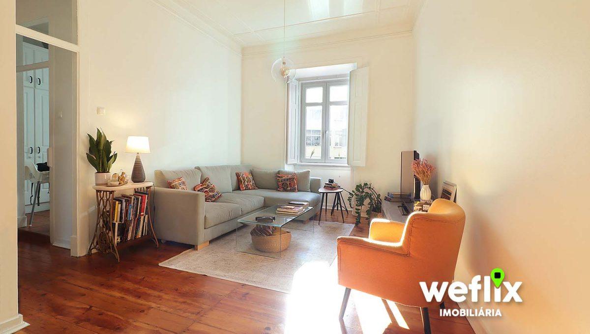 apartamento t3 ajuda - weflix imobiliaria 2aa