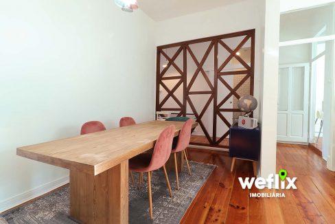 apartamento t3 ajuda - weflix imobiliaria 3a