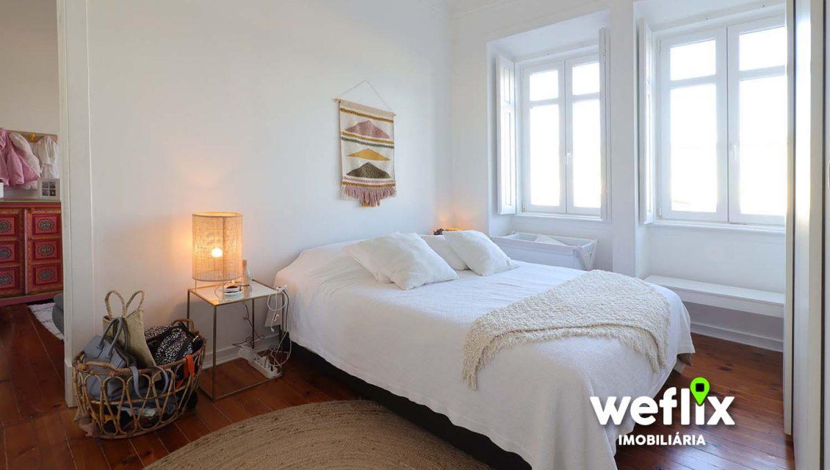 apartamento t3 ajuda - weflix imobiliaria 5a