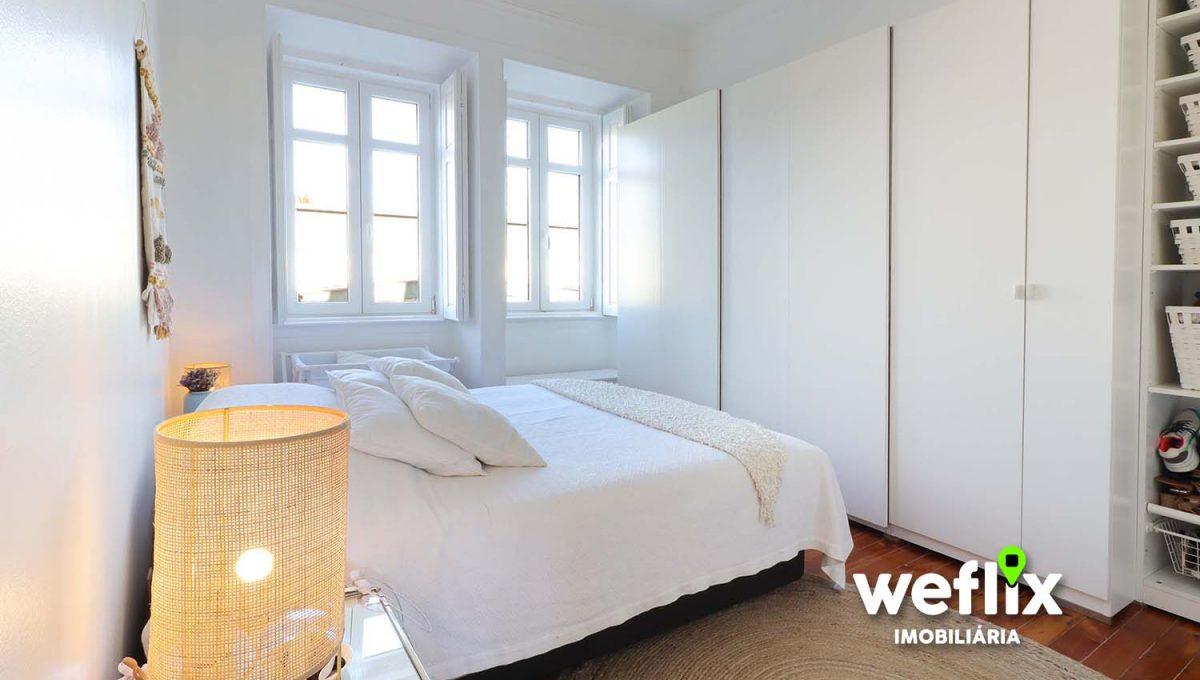 apartamento t3 ajuda - weflix imobiliaria 5b