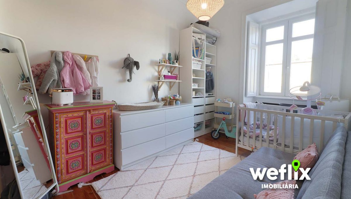 apartamento t3 ajuda - weflix imobiliaria 6