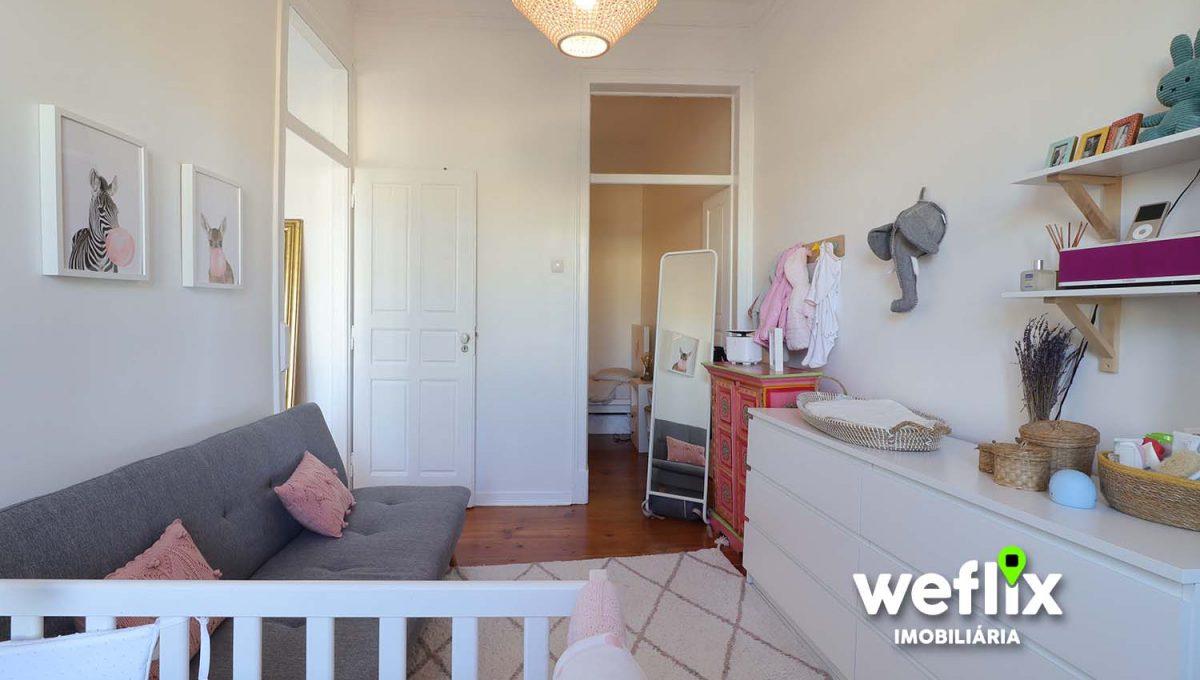 apartamento t3 ajuda - weflix imobiliaria 6a