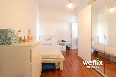 apartamento t3 ajuda - weflix imobiliaria 6b2