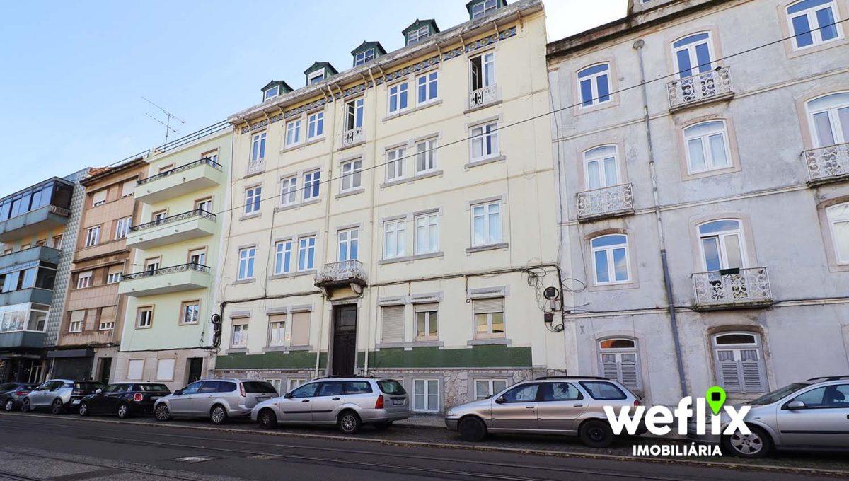 apartamento t3 ajuda - weflix imobiliaria 9a