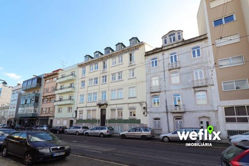 apartamento t3 ajuda - weflix imobiliaria 9b