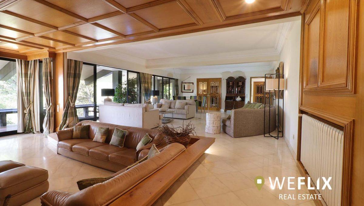 moradia cascais com piscina - weflix real estate 1b2