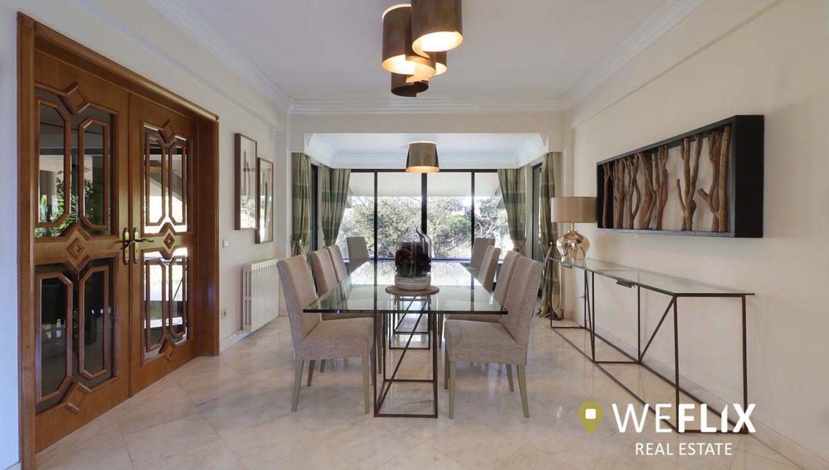 moradia cascais com piscina - weflix real estate 1d