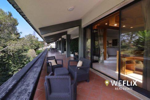 moradia cascais com piscina - weflix real estate 2b