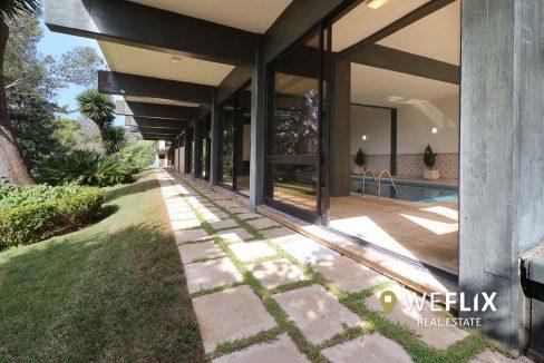 moradia cascais com piscina - weflix real estate 3e