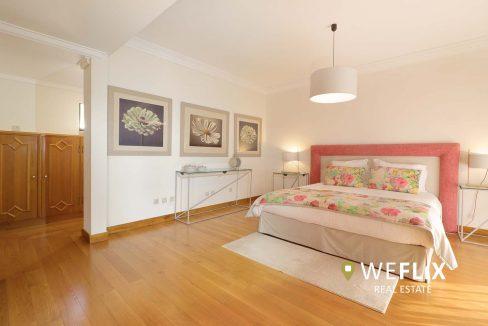 moradia cascais com piscina - weflix real estate 6d