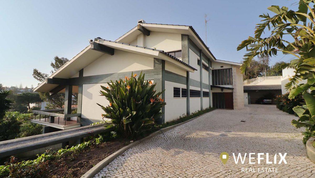 moradia cascais com piscina - weflix real estate 6g
