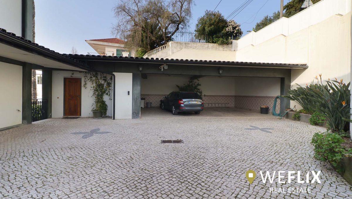 moradia cascais com piscina - weflix real estate 6i