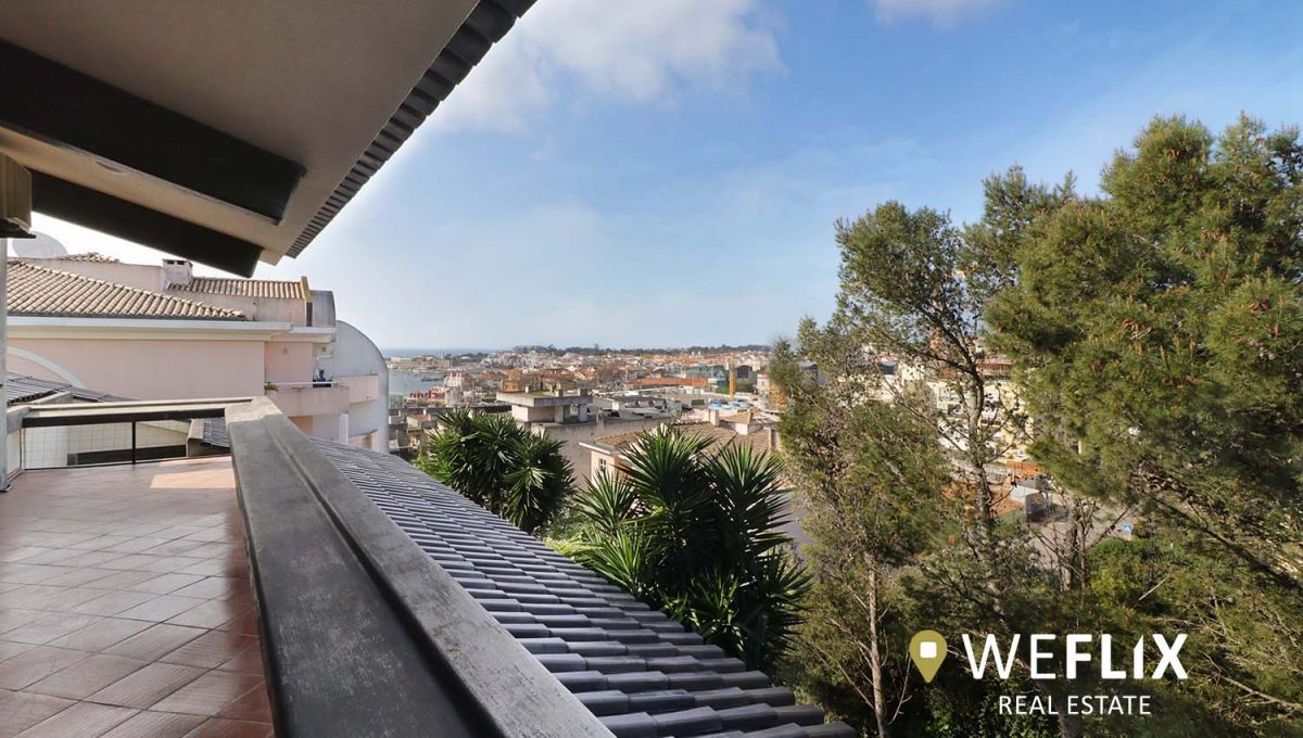 moradia cascais com piscina - weflix real estate 6k