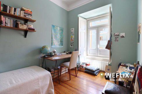 apartamento t3 em campo de ourique - weflix real estate 2