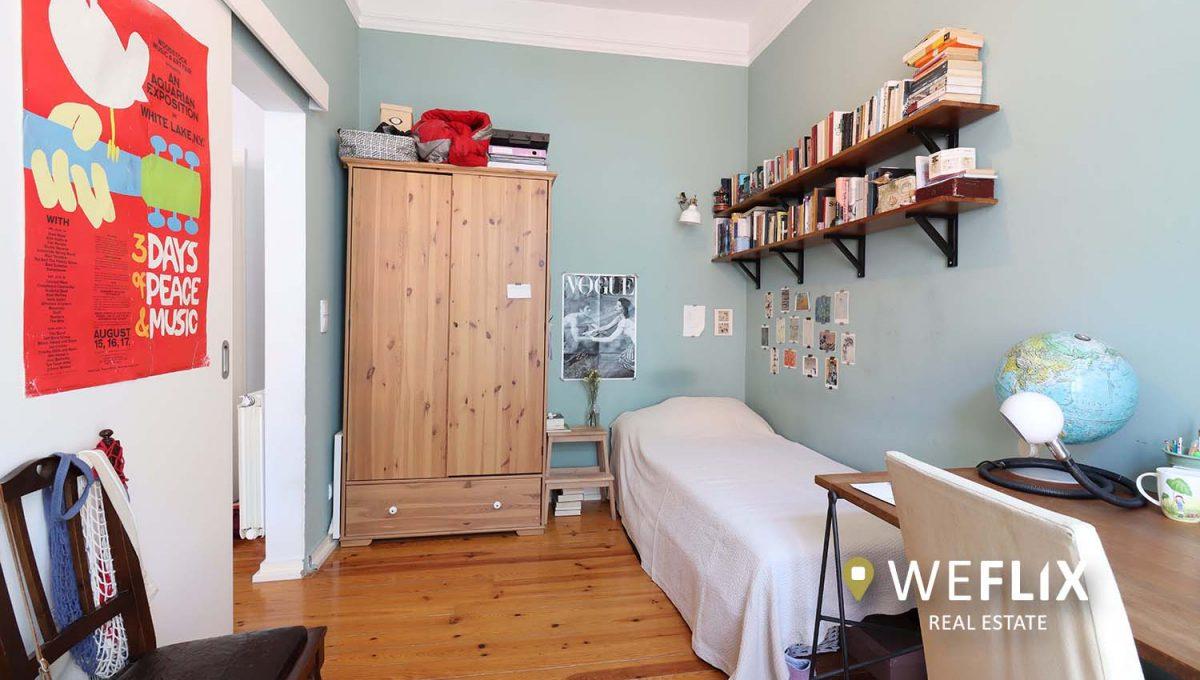apartamento t3 em campo de ourique - weflix real estate 2b