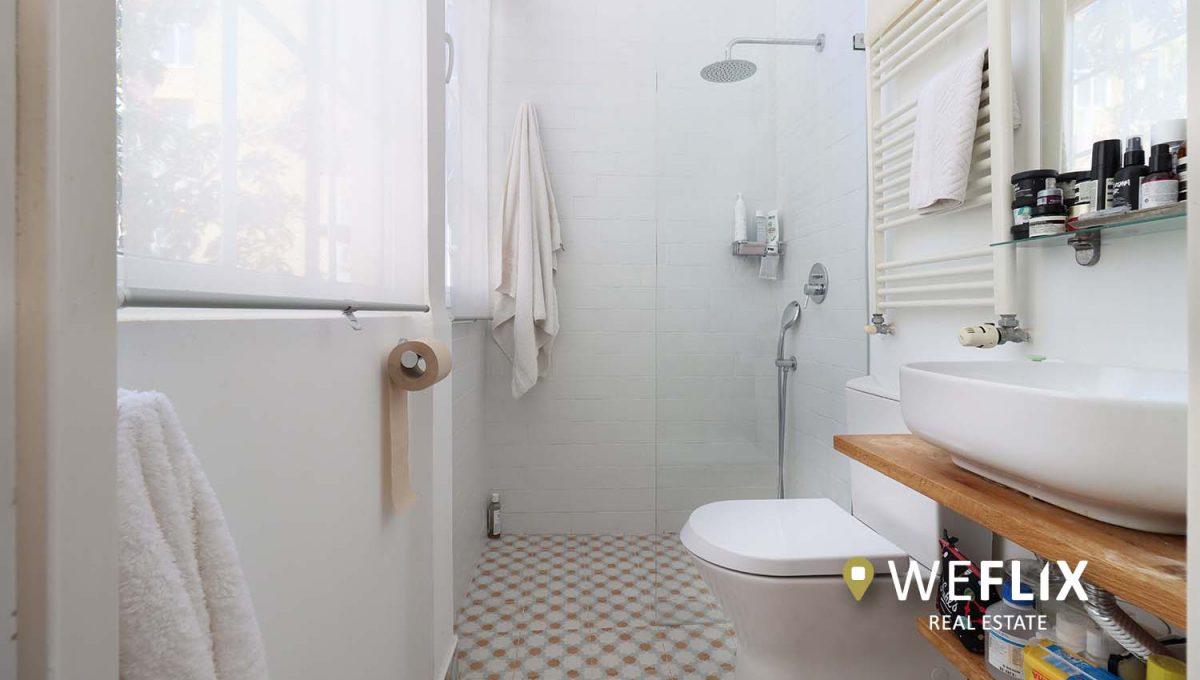 apartamento t3 em campo de ourique - weflix real estate 4c