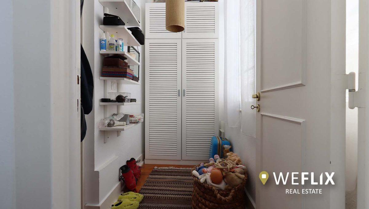 apartamento t3 em campo de ourique - weflix real estate 4e