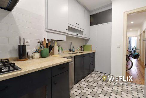 apartamento t3 em campo de ourique - weflix real estate 5