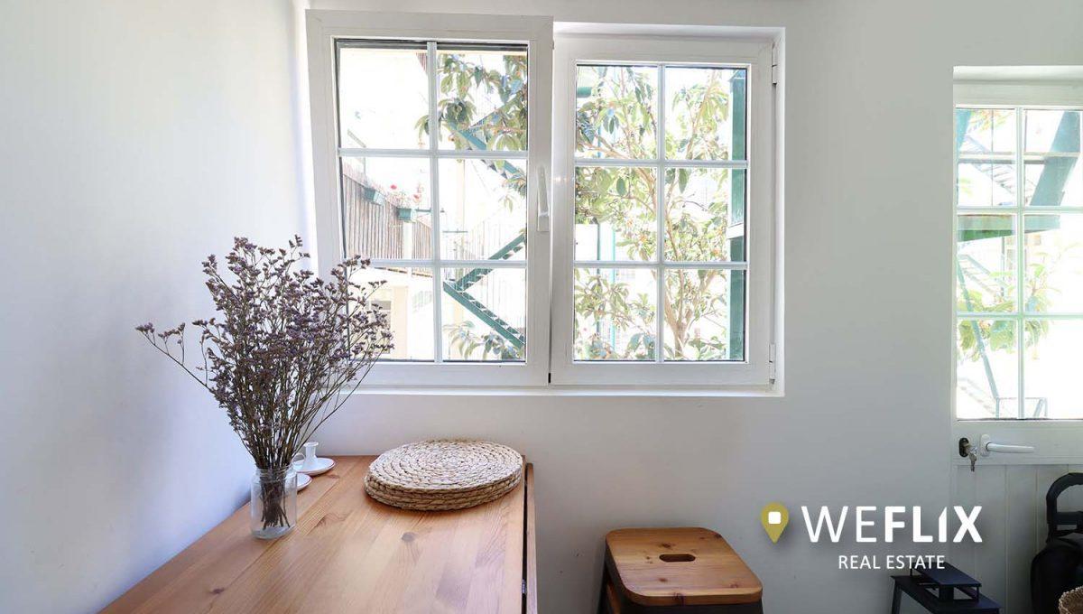 apartamento t3 em campo de ourique - weflix real estate 5c