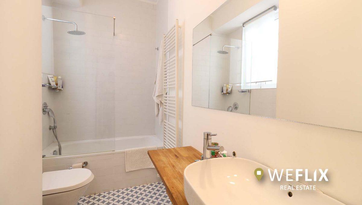 apartamento t3 em campo de ourique - weflix real estate 6
