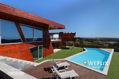 moradia na ericeira mafra com piscina - weflix imobiliaria 2