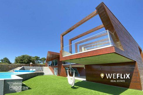 moradia na ericeira mafra com piscina - weflix imobiliaria 2c