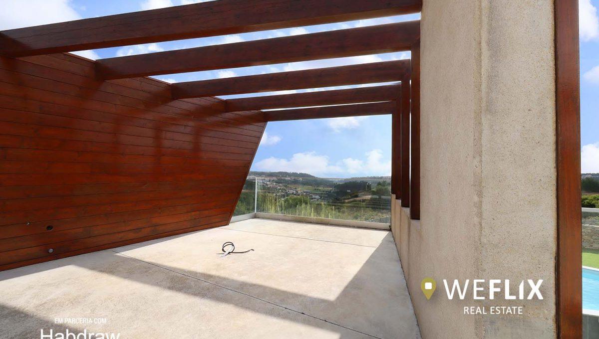 moradia na ericeira mafra com piscina - weflix imobiliaria 9dd