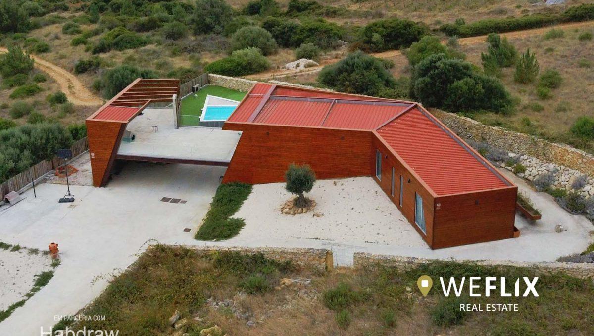 moradia na ericeira mafra com piscina - weflix imobiliaria 9g2