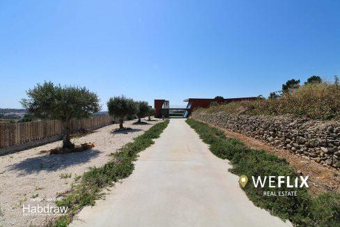 moradia na ericeira mafra com piscina - weflix imobiliaria 9m