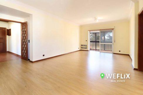 apartamento t2 em sao joao estoril - weflix imobiliaria 1