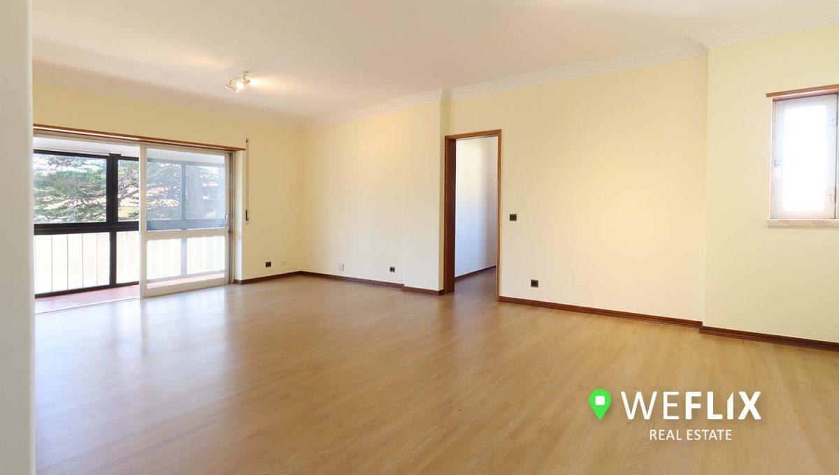 apartamento t2 em sao joao estoril - weflix imobiliaria 1a