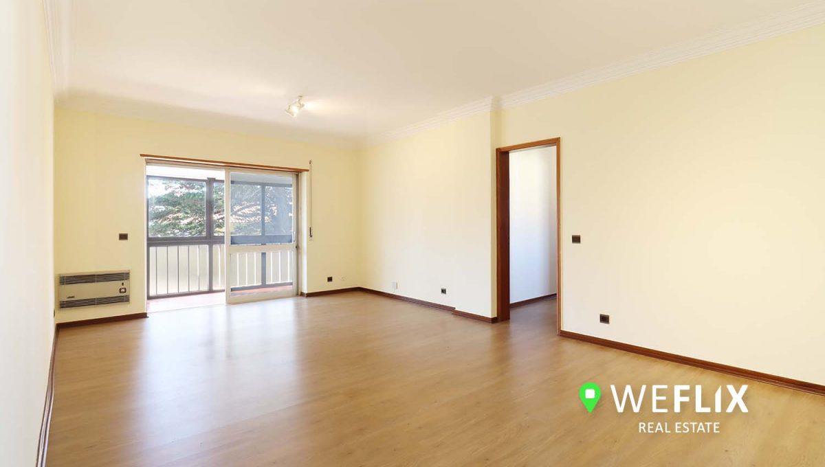 apartamento t2 em sao joao estoril - weflix imobiliaria 1b2