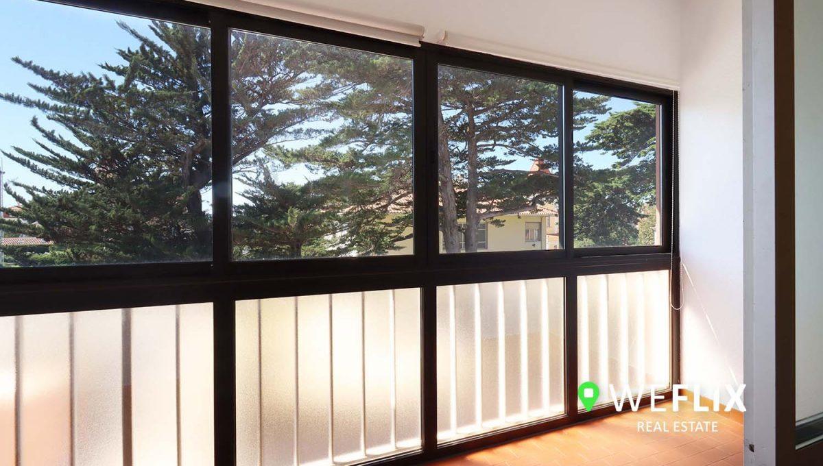 apartamento t2 em sao joao estoril - weflix imobiliaria 2b