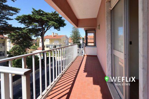 apartamento t2 em sao joao estoril - weflix imobiliaria 3a