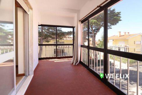 apartamento t2 em sao joao estoril - weflix imobiliaria 5a