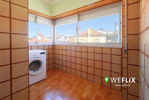 apartamento t2 em sao joao estoril - weflix imobiliaria 8