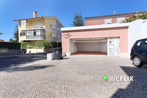 apartamento t2 em sao joao estoril - weflix imobiliaria 9b