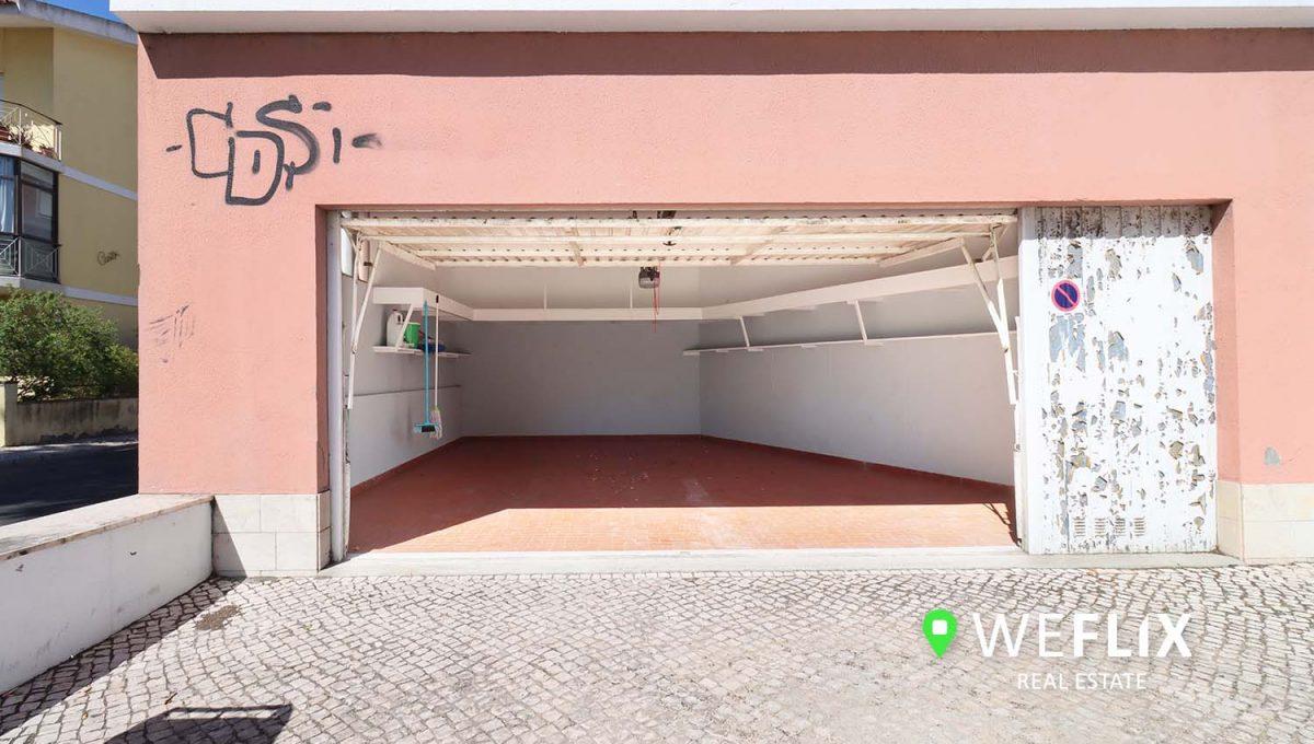 apartamento t2 em sao joao estoril - weflix imobiliaria 9c