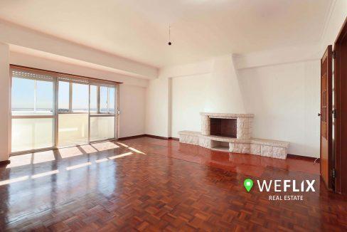 apartamento t3 no arreiro em Lisboa - weflix imobiliaria 1a
