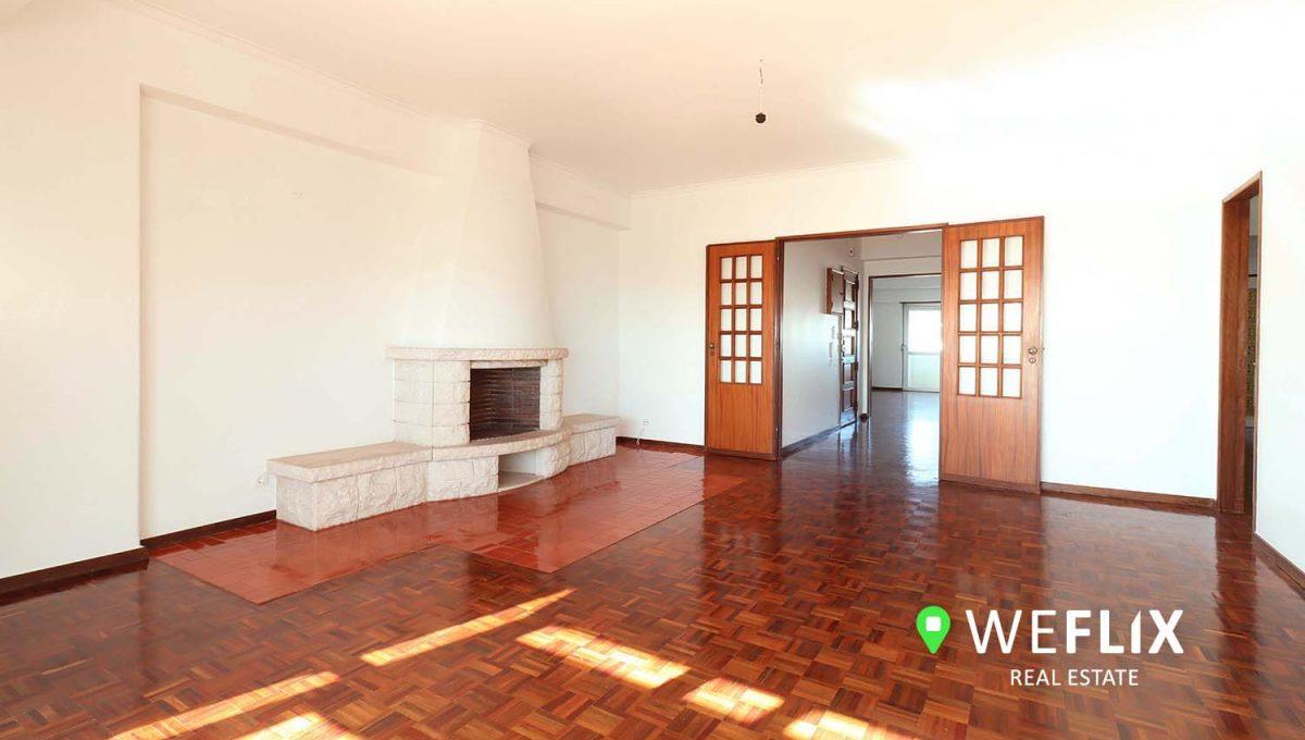 apartamento t3 no arreiro em Lisboa - weflix imobiliaria 1b