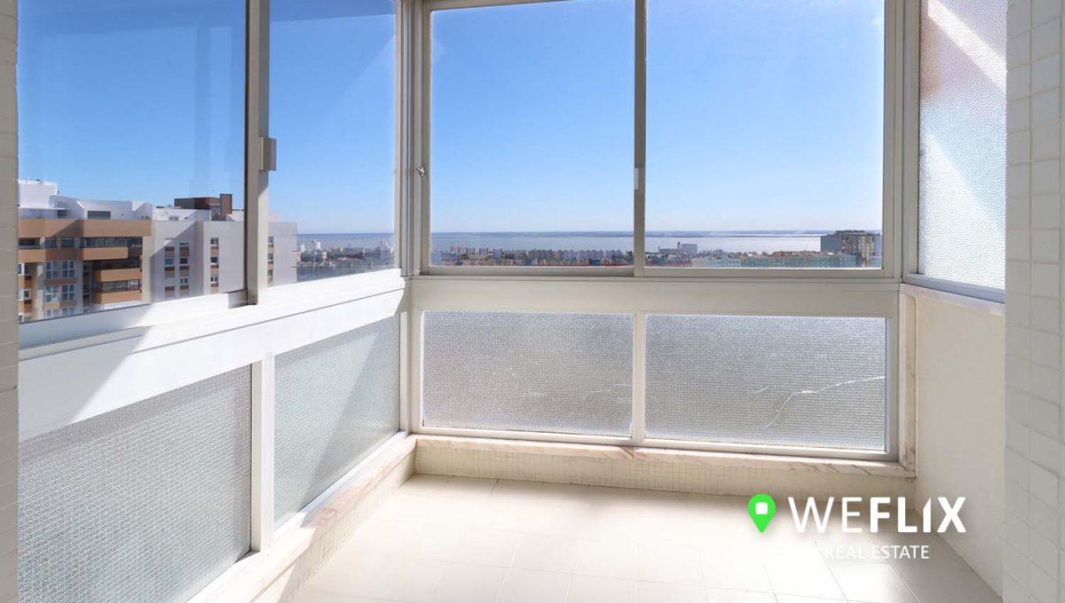 apartamento t3 no arreiro em Lisboa - weflix imobiliaria 6