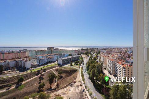 apartamento t3 no arreiro em Lisboa - weflix imobiliaria 6a