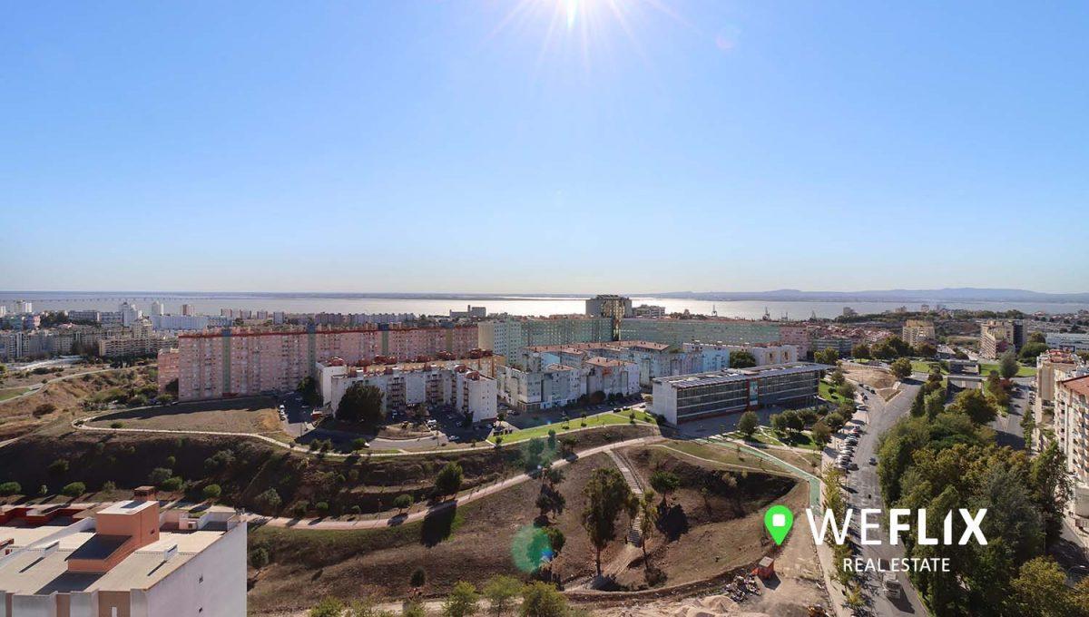 apartamento t3 no arreiro em Lisboa - weflix imobiliaria 7