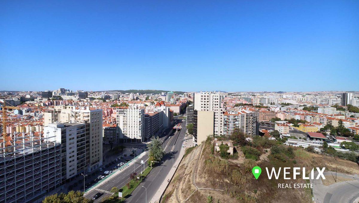apartamento t3 no arreiro em Lisboa - weflix imobiliaria 7b