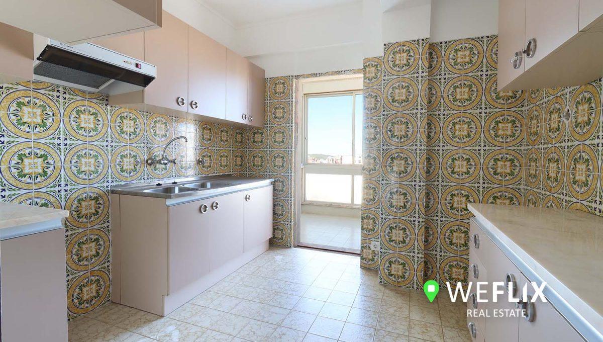 apartamento t3 no arreiro em Lisboa - weflix imobiliaria 8