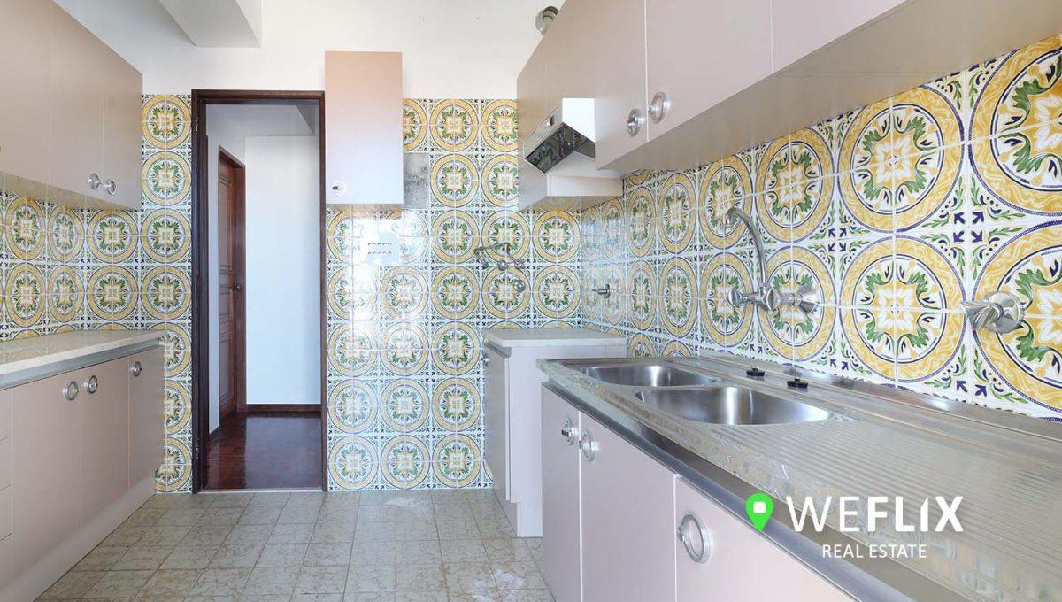 apartamento t3 no arreiro em Lisboa - weflix imobiliaria 8a
